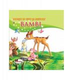 Cumpara ieftin Povesti de citit și ascultat. Bambi