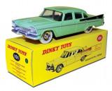 Macheta Dodge Royal Sedan - Dinky Toys