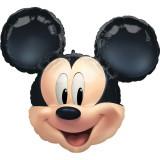 Folie Figurina Cap Mickey Mouse - 63 cm x 55 cm, A 40978