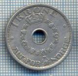 AX 353 MONEDA - NORVEGIA - 1 KRONE -ANUL 1950 -STAREA CARE SE VEDE, Europa
