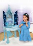 Masuta Magica de Toaleta Elsa, Frozen 2