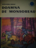 "Alexandre Dumas - Doamna de Monsoreau vol. II ""5128"""