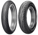 Motorcycle Tyres Dunlop Elite 4 ( 110/90-18 TL 61H M/C, Roata fata )