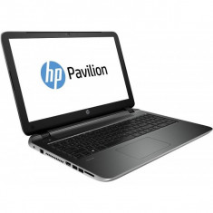 "Laptop HP i5-4210U 2.4 GHz RAM 8GB SSD 120GB HDD 500GB 15.6"" Touch Screen, Intel Core i5, 8 Gb, 500 GB"