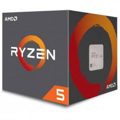 Procesor AMD Ryzen 5 2600X Hexa Core 3.6 GHz Socket AM4 BOX