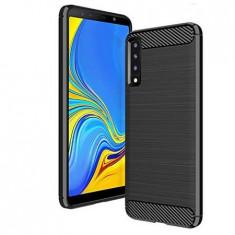 Husa Samsung Galaxy A7 2018 A750 A750F + folie sticla + stylus