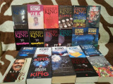 STEPHEN KING CARTI (22 VOL) EDITIE BROSATA