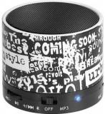 Boxa Portabila Tracer Stream BT Urban Style, Bluetooth (Alb/Negru)