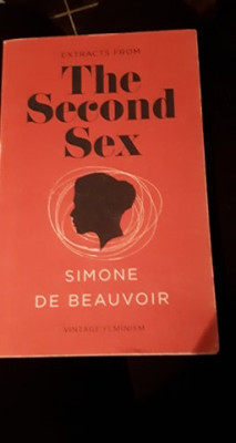 The second sex foto