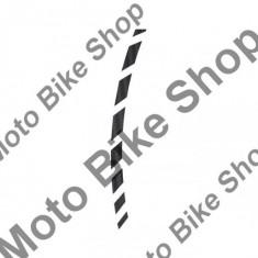 MBS Banda janta Foliatec Racing Carbon, 7,5mm latime, pentru 2 jenti 16-19, Cod Produs: 10010771LO