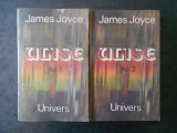 JAMES JOYCE - ULISE 2 volume