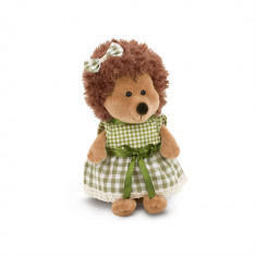 Fluffy, ariciul cu rochita, 20cm, Orange Toys