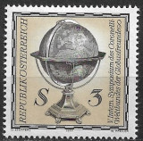 B2344 - Austria 1977 - Aniversari  neuzat,perfecta stare, Nestampilat