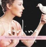 CD Kylie Minogue – Darling, original