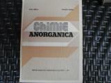 Chimie Anorganica - Ioan Grecu, Teodor Goina ,550282
