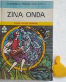 Zana Onda Basme clasice germane ilustrator Val Munteanu
