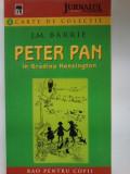 J.M.Barrie - Peter Pan in gradinile Kensington