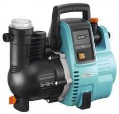 Hidrofor Comfort 4000/5 E Gardena, 1100 W, 4000 l/h, 45 m foto