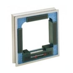 150x150x35mm - 0,01mm/m precizie, cu cadru - Nivela de precizie