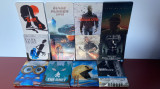 LOT 12 filme BluRay 2D si 3D STEELBOOK , cu sau fara romana, NOI !, BLU RAY