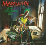 CD Marillion – Script For A Jester's Tear (VG+)
