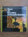 ALBUM FOTO-H.LOFFLER-ORASE DIN R.D.GERMANA-BERLIN,POTSDAM,LEIPZIG,DRESDA,ETC)
