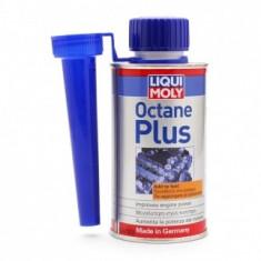 Aditiv benzina Octane Plus Liqui Moly 150ml