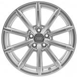 """Janta Aliaj Oe Audi 18"""" 8.5J x 18 ET29 8T0601025BM, 5"""