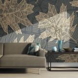 Fototapet vlies - Dormitoare toamna - 300 x 231 cm, Artgeist