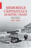 Memoriile căpitanului Dumitru Păsat. 1941–1945
