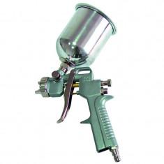Pistol pentru vopsit Mega, 100/200 l, 3 bar, rezervor superior