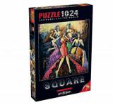 Cumpara ieftin Puzzle patrat Anatolian Ladies Orchestra, 1024 piese