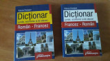 Dictionar juridic, economic si de afaceri romana - franceza / franceza - romana