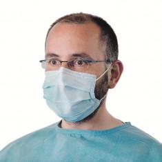 FOLIODRESS MASK - Masca chirurgicala cu elastic