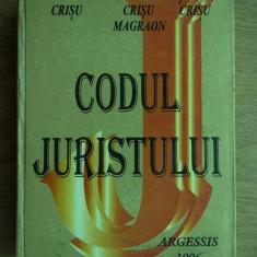 Codul juristului. Editie 1994