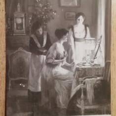 CAB4 - FOARTE VECHE - ARTA - CIRCULATA LA 1914