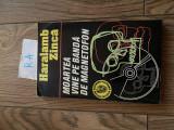 Haralamb Zinca - Moartea vine pe banda de magnetofon Ra