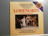 Wagner – Lohengrin – High Lights (1983/CBS/RFG) - Vinil/Vinyl/ca Nou, decca classics
