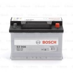 0092S30080 BATERIE BOSCH S3 70 AH