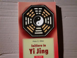 INITIERE IN YI JING - PETER E MILLER, POLOROM 2005, 221 PAG