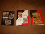 Germania nazista/Cataloage ilustrate al 3-lea Reich/Francis Catella/3 bucati/RAR