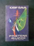 IOSIF SAVA - PRIETENII MUZICII