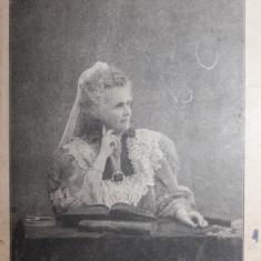 CARMEN SYLVA - ALEXANDRU P.VOJEN