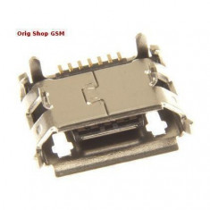 Conector Incarcare Samsung i9100 Galaxy S2 , C3300 OCH
