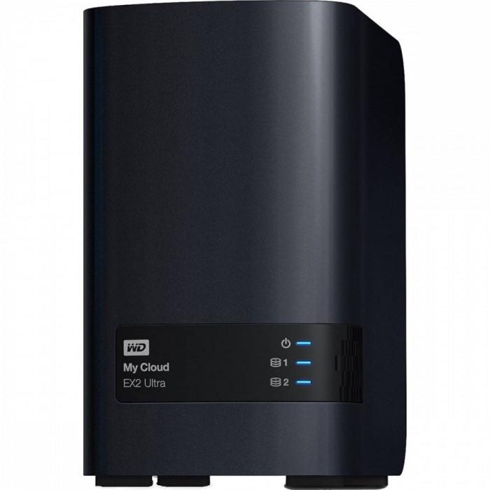 NAS Western Digital WDBVBZ0160JCH-EESN