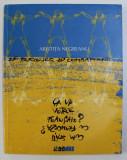 CA VA VOTRE FRANCAIS? , METODA DE FRANCEZA PENTRU NIVEL MEDIU ILUSTRATA DE DOMINIC CERNEA de ARISTITA NEGREANU