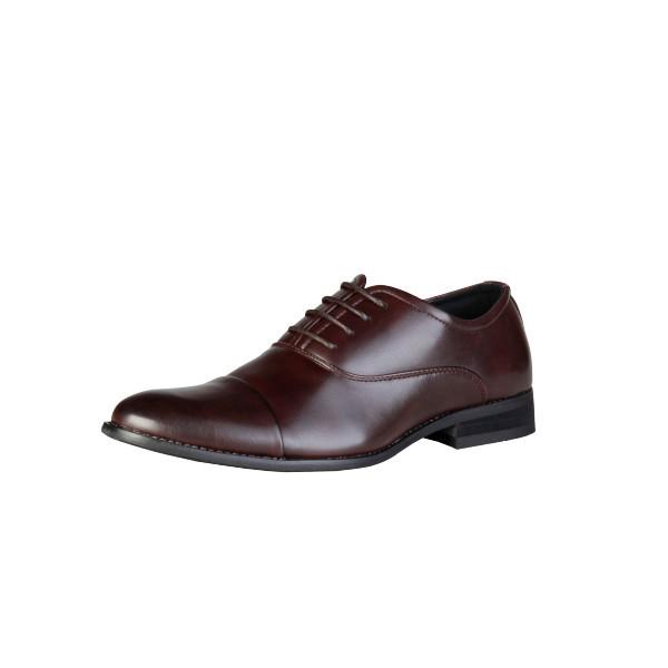 Pantofi barbati Pierre Cardin, culoare maro, marimea 41
