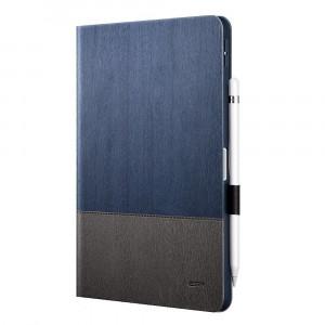Husa ESR Simplicity iPad Pro 11 inch (2018) Knight Blue