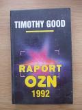 Cumpara ieftin RAPORT OZN-TIMOTHY GOOD-CARTONATA-R1A