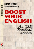 Boost Your English - An ESL Practical Course